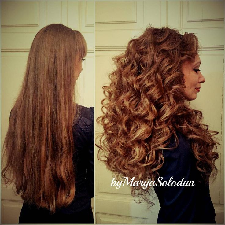 Big Curl Perm Hair Big Curl Perm Images Frompo 25 Best