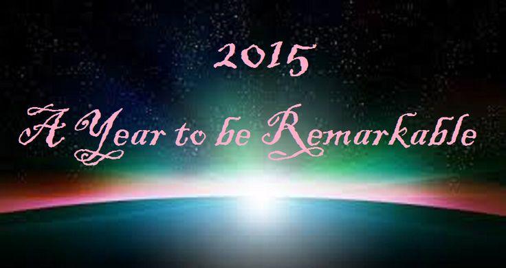 Your 2015 Astrology Forecast #astrologyforecast