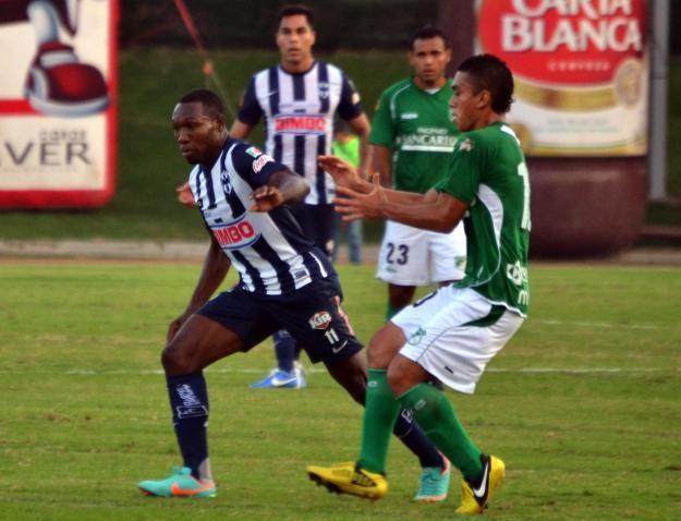 Deportivo Cali se impuso en el amistoso ante Rayados de Monterrey  En el juego que sirvió como preparación de cara a la participación de Monterrey en el Mundial de Clubes de Japón 2012, Deportivo Cali consiguió, con buen fútbol, vencer al club 'Rayado'.