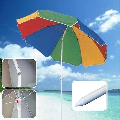 11 besten garden parasol large patio umbrella wooden outdoor sun
