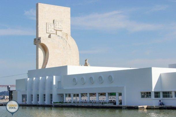 Lisboa Cool - Conviver - Espelho d'Água