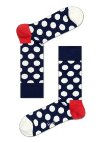 Men's Big Dot Sock $12 | Happy Socks