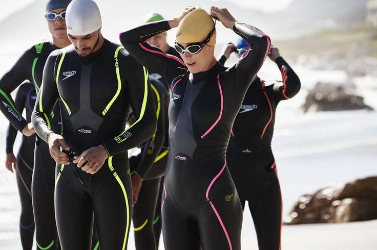 Dans ce guide, Speedo vous dévoile quelques astuces pour savoir nager en eau libre pour un triathlon.