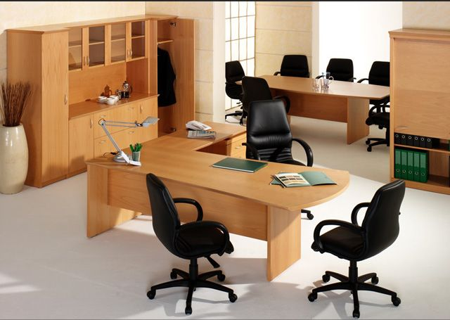 Stylish Office Furniture Interior Design OnlineBuy