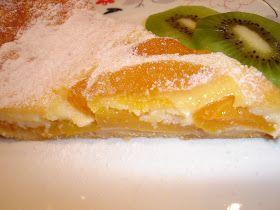 Reteta este aceeasi ca la tarta cu mere, insa cu mici modificari.   Ingrediente:   Pentru coca:   200 gr faina   1 ou   120 grame unt   ...