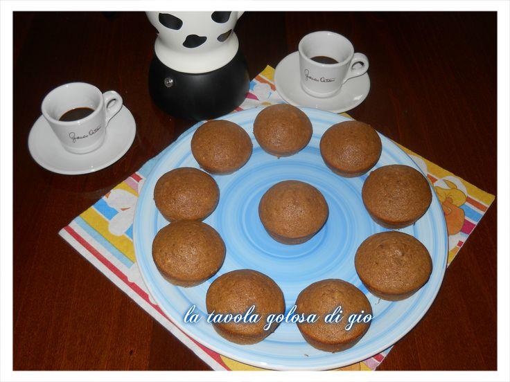muffins+al+caffè+,una+delizia+completa