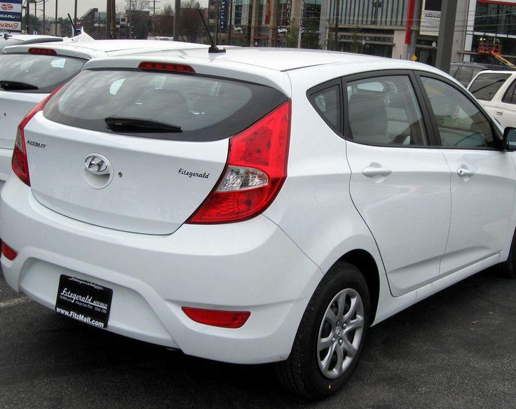 Accent Hatchback Hyundai prices - http://autotras.com
