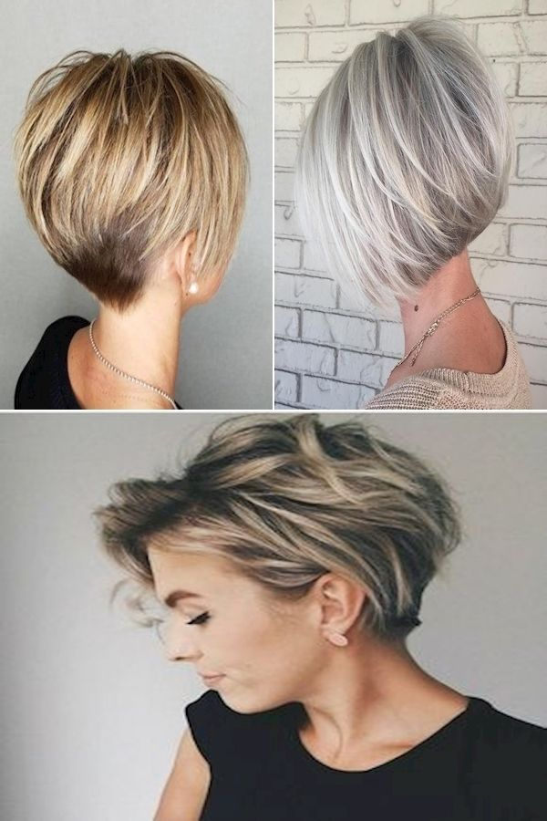 Short Funky Hairstyles Edgy Pixie Haircut Short Edgy Pixie Hairstyles In 2020 Womens Hairstyles Hair Styles Bob Haircuts For Women