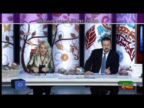 VACCINO ANTI-INFLUENZALE Dott. Piero Mozzi (Telecolor) - Puntata del 12/12/2014