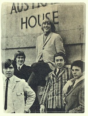 SIXTIES BEAT: The Easybeats