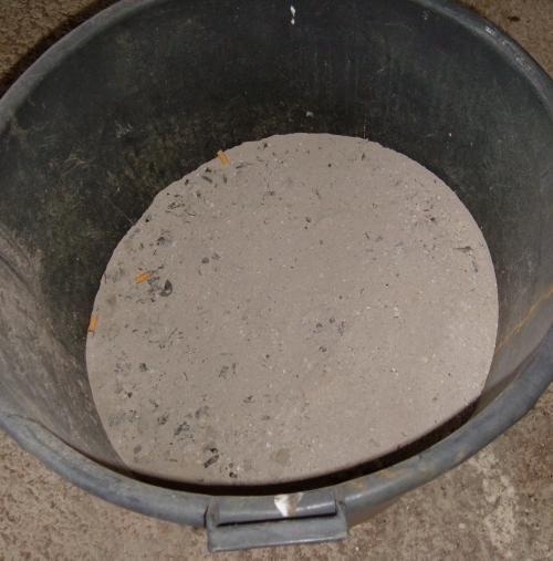 Come riutilizzare nell'orto la cenere di legna - Coltivare l'orto
