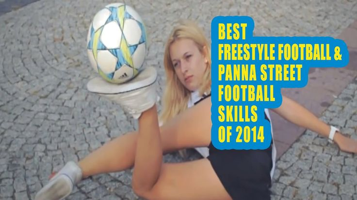 Your Moves ★ Best Freestyle Football & Pannas of 2014