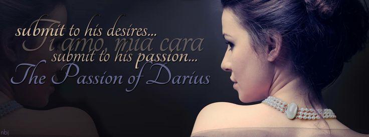 The Passion of Darius by Raine Miller