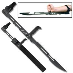 awesome weapons - Google Search