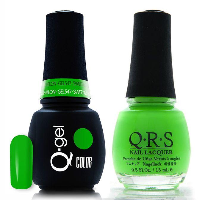 7 best Q-GEL images on Pinterest   Nail polish, Apple and Apple fruit