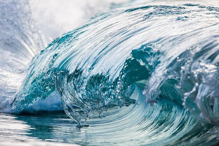 Ocean Waves Frozen in Time_9 – Fubiz™