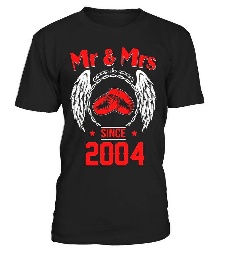 13th Wedding Anniversary Gifts T Shirts For Husband Wife