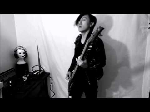 DIR EN GREY - GRIEF (BASS COVER) - YouTube