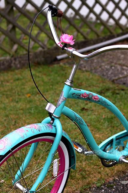 Electra Cruiser!...I want it!  :)