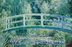By the powers of art and science combined! | Monet in Science Class and other neat ideas for integrating art into math, science, social studies, and ELA lessons that will help deepen students' understanding and foster creative thinking.