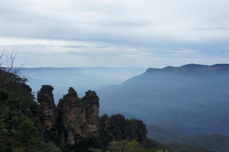 #Roadtrip in Down Under: Mit phthaloblau an Australiens Ostküste | Foro von Mitglied phtaloblau #soreiseich #australia #12apostels #travelguide #reiseguide #reisetipp #downunder #austalien