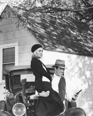 Movies of the '60s Bonnie and Clyde < we named all our pets Bonnie and Clyde LOL