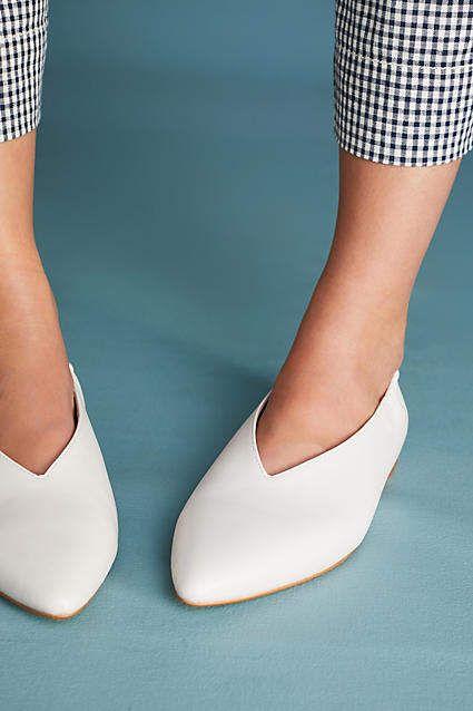 97a771627 Pour La Victoire Colt Ballet Flats | Products | Ballet flats, Shoes ...