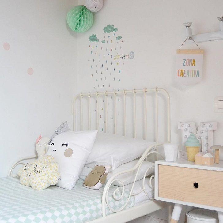 1564 best habitaciones infantiles y dormitorios para ni os - Cuadros para dormitorios ...