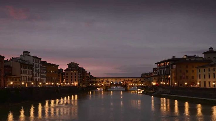 Timelapse  Florence