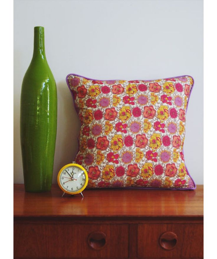 Buy Purple Haze Cushion and Cushion covers online from hunting for George Bedding Stores in Melbourne, Australia. You can enjoy online shopping of all bedding products. http://www.huntingforgeorge.com/homeware/cushions/purple-haze-cushion
