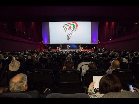 DXN Magyarország 7.szülinapi ünnepségének összefoglaló kisfilmje