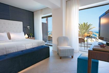 Superior Guestroom Sea View