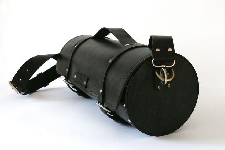 ZVINCA CYLINDER BAG