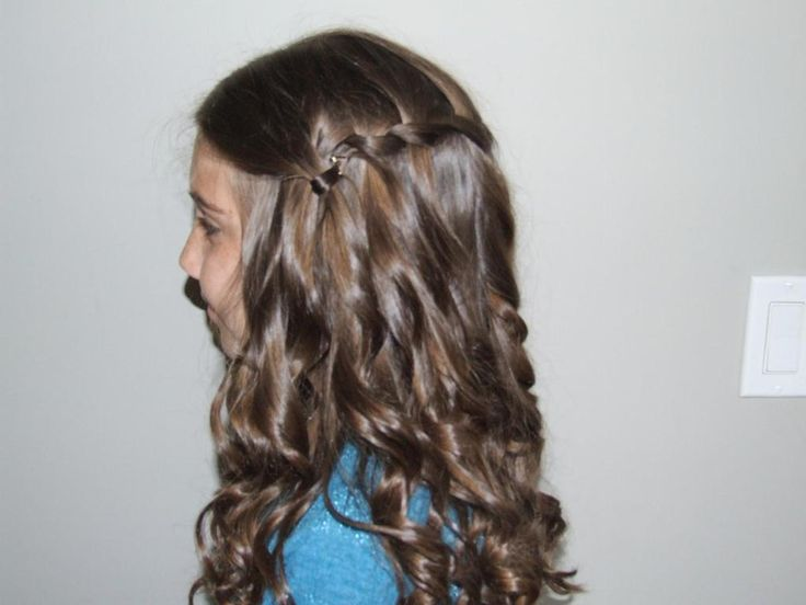 Hair Wand Styles: Best 25+ Curling Wand Hairstyles Ideas On Pinterest