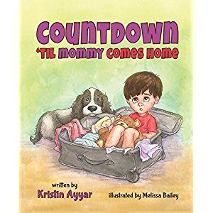 #BookReview of #CountdownTilMommyComesHome from #ReadersFavorite - https://readersfavorite.com/book-review/countdown-til-mommy-comes-home  Reviewed by Christian Sia for Readers' Favorite  Countdown 'Til Mommy Comes Home by Kristin Ayyar is a brilliant book that combines the art of storytelling and illustrations to offer ideas and insights on how to survive the painful period of waiting for a parent. So, the little boy's Mommy must go on a trip and he doesn't want Mommy to go; of course, he…