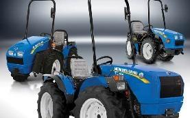New Holland TCF serisi bahçe traktörleri, bir tasarım harikası olarak öne çıkıyor. Ölçüleri ile dar ve alçak bahçeler ile seralarda, taşıma görevlerini yerine getirirken ayrıca park ve bahçelerde düzenleme işlemlerine yardımcı oluyor. TCF serisi traktörlerde, eşit dizayn edilmiş tekerlek sistemi ve yere yakın ağırlık merkezi ile ağırlık ön ve arka bölüme eşit dağılmaktadır. Bu sayede bir bahçe traktöründen alınabilecek maksimum verim alınacaktır.
