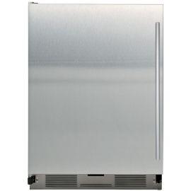 Le réfrigérateur Sub-Zero vous simplifie la vie à la maison en apportant la réfrigération partout où on en a besoin. Des légumes frais dans l'îlot de la cuisine. Des glaçons, des boissons gazeuses et des collations dans le salon. Eau minérale fraîche dans la suite des maîtres. Ce modèle dispose d'un bac de rangement transparent et d'un espace de rangement pour les bouteilles de 2 litres.