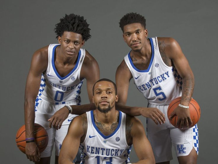 1000+ Ideas About Kentucky Basketball On Pinterest