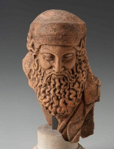 17 Best images about Herm of Hermes on Pinterest | Statue ...