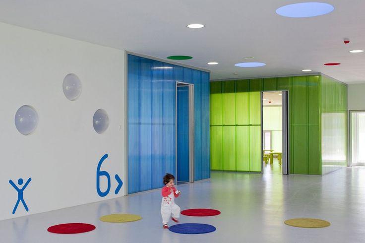 gallery of pablo neruda nursery school rueda pizarro 6 pablo
