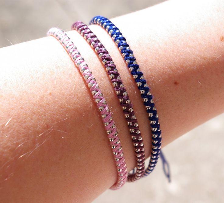 Bunte-Freundschaftsarmbänder-Freundschaftsarmband-Armband-selber-machen-Anleitung-DIY-fertig-1