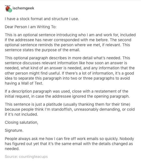 The  Best A Formal Letter Ideas On   Formal Letter