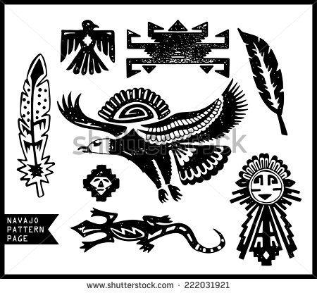 zia symbol design robin