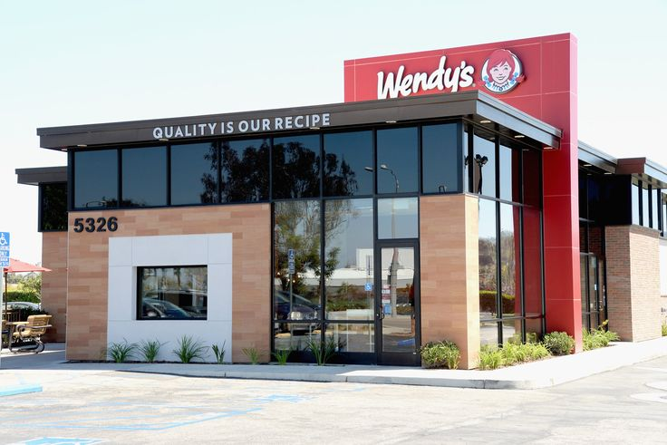 Wendy's says over 1,000 locations affected by credit card