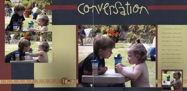 .+.+.conversation+.+.+.+by+Carrie+Owens+@2peasinabucket