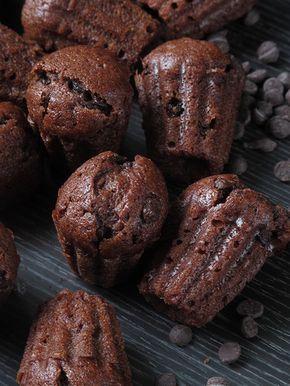 My lovely cake - Быстрые шоколадные кексы без яиц