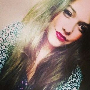 She's very pretty for her age x so are all of you x<< felicite tommlinson