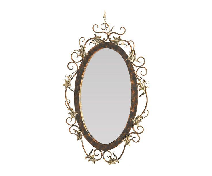 17 meilleures id es propos de miroir fer forg sur pinterest porte fer fo - Miroir a accrocher sur porte ...