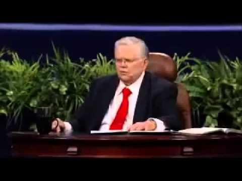 John Hagee and eight reasons America may not survive until 2017 - YouTube