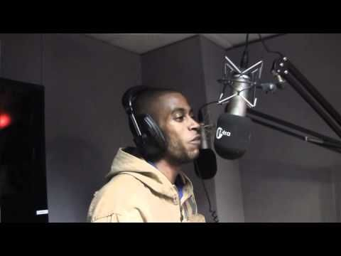 Durrty Goodz - Fire In The Booth - YouTube